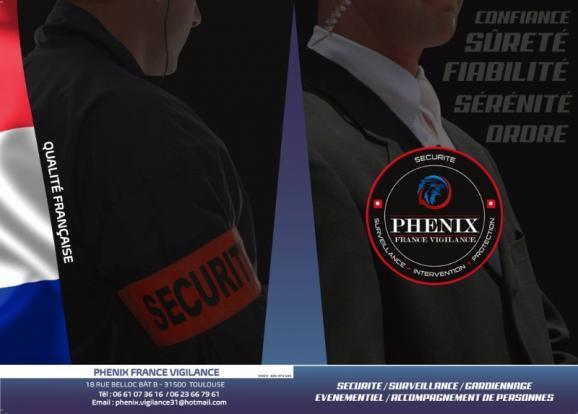 agence de sécurité privée